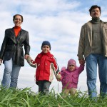 ESTATE PLANNING BASICS FOR FAMILIES WITH YOUNG CHILDREN