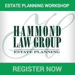 Wills, Trusts and Estate Planning – September 13, 2017