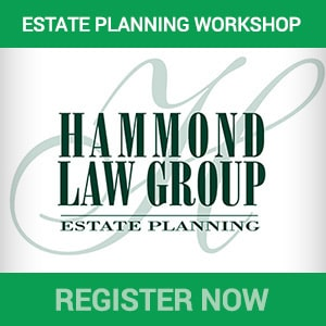 Register now for our Estate Planning Workshop