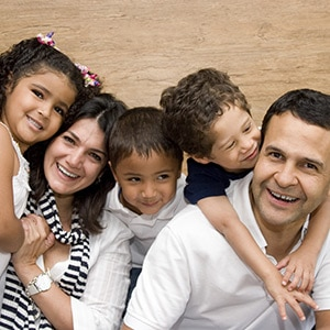 Show Me How to Plan for My Blended Family…