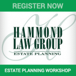 Wills, Trusts, and Estate Planning – March 20, 2018