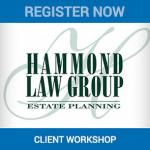 Understanding Your Estate Plan – December 6, 2017