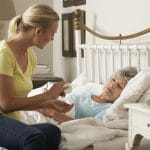 Caregivers: Taking Care of Yourself as You Provide Care for Another