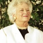 What We Can Learn from Barbara Bush about End-of-Life Care