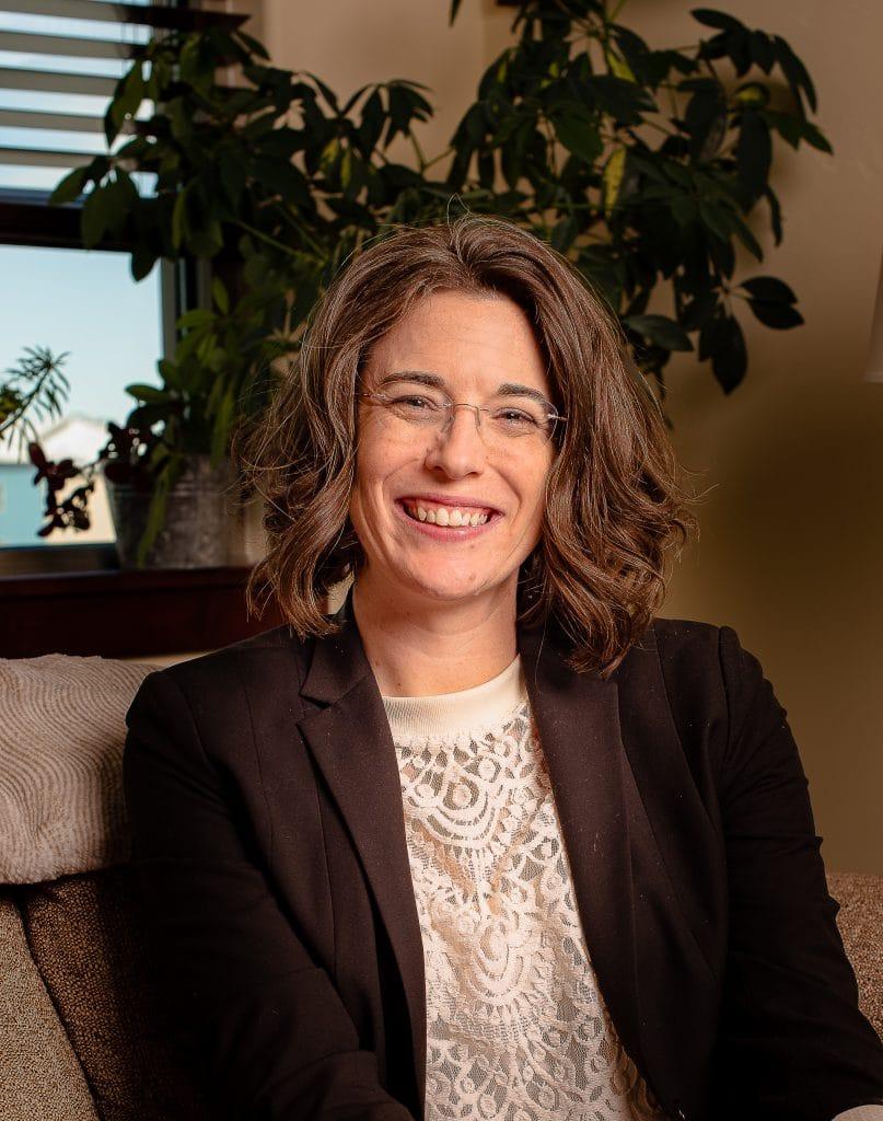 Jessica Showers, Attorney, Hammond Law Group